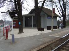 Érd-Felső vasúti megállóhel